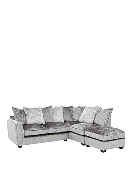 sc 1 st  Very : corner chaise sofa - Sectionals, Sofas & Couches