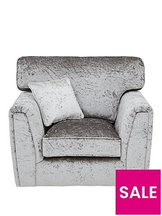 glitz-fabric-armchair