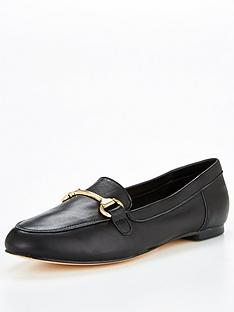 office-fast-lane-leather-loafer