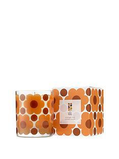 orla-kiely-orange-rind-candle-200g