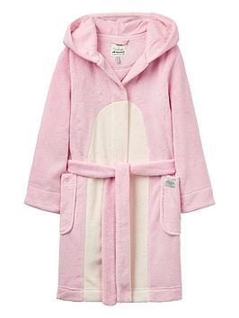 joules-girls-tweetie-character-dressing-gown