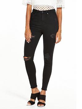 v-by-very-ella-high-waist-ripped-skinny-jean