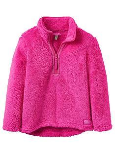 joules-girls-merridie-pink-fleece