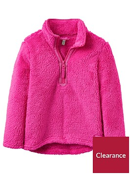 joules-girls-merridie-pink-fleece