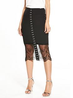 v-by-very-hook-and-eye-lace-hem-skirt