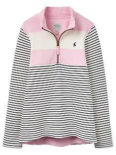 joules-girls-fairedale-stripe-sweatshirt