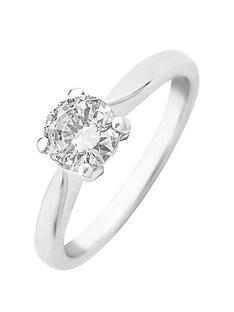 love-diamond-9ct-gold-70-point-diamond-solitaire-ring
