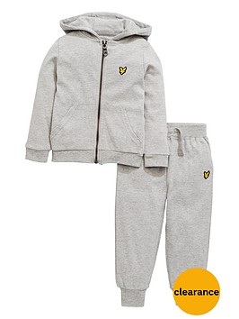 lyle-scott-lyle-amp-scott-interlock-hoody-amp-jogger-set