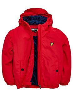 lyle-scott-boys-padded-windbreaker-jacket