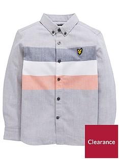 lyle-scott-boys-long-sleeve-stripe-shirt