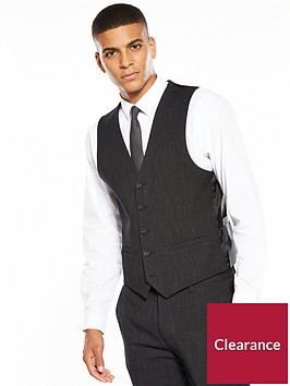 v-by-very-slim-textured-waistcoat-charcoal