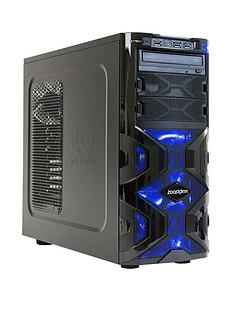 zoostorm-stormforce-tornado-gaming-pc-intelreg-coretrade-i5-7400-processor-8gbnbspram-1tbnbsphdd-128gb-ssdnbspwithnbspnvidianbspgeforcenbspgtx-1060-graphics-dvdrw-wi-fi-and-windows-10-home