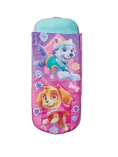 paw-patrol-skye-amp-everest-junior-readybed