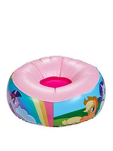 worlds-apart-my-little-pony-junior-inflatable-chair