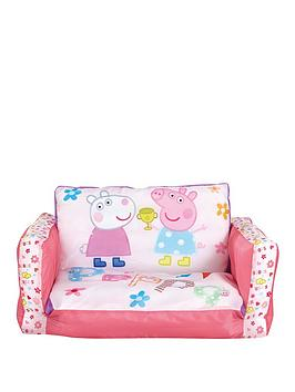 Peppa Pig Flip Out Mini Sofa