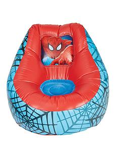 worlds-apart-spiderman-inflatable-chill-chair