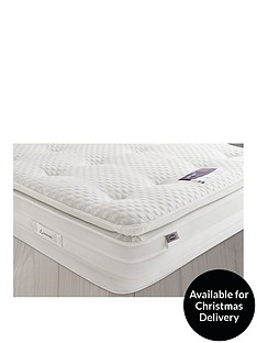 silentnight-mirapocket-jasmine-2000-geltex-pillowtop-mattress-next-day-delivery