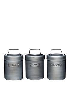 kitchen-craft-industrial-kitchennbspset-of-3-storage-canisters