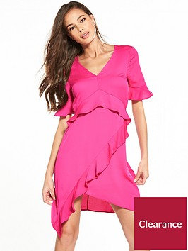 miss-selfridge-bethany-frill-tea-dress