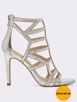 aldo-norta-jewelled-caged-sandal