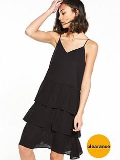 river-island-black-slip-dress