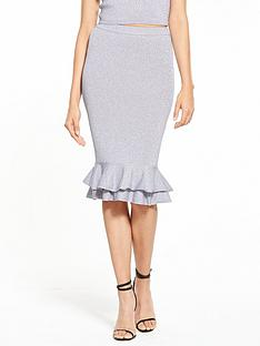 river-island-knitted-frill-skirt
