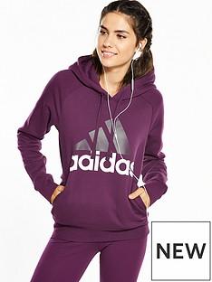 adidas-essentials-linear-overhead-hoodie-cherrynbsp