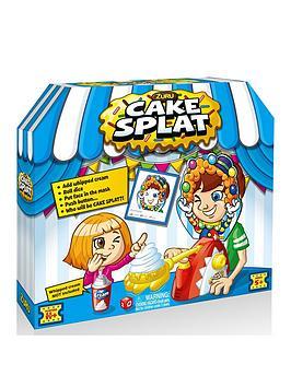 cake-splat