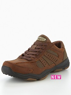 skechers-larson-nerick-lace-up-casual