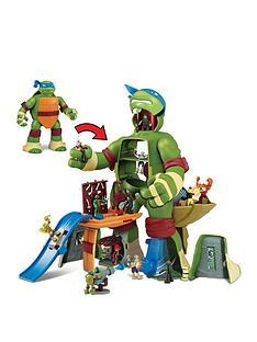 teenage-mutant-ninja-turtles-micro-mutants-leo039s-surprise-attack-playset