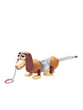 slinky-dog