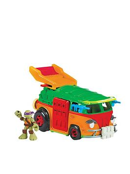 teenage-mutant-ninja-turtles-half-shell-heroes-party-wagon-with-donnie