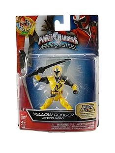 power-rangers-power-rangers-ninja-steel-125cm-yellow-ranger