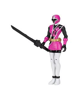 power-rangers-power-rangers-ninja-steel-125cm-pink-ranger