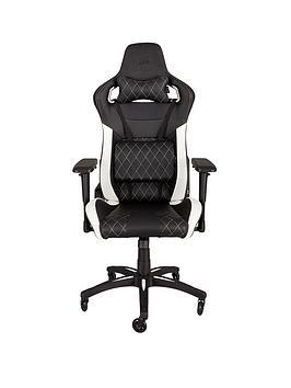 corsair-t1-race-gaming-chair-blackwhite