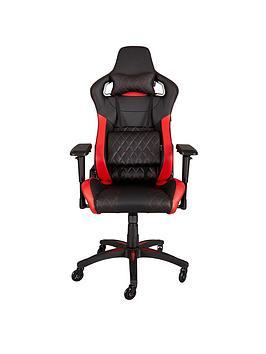 corsair-t1-race-gaming-chair-blackred