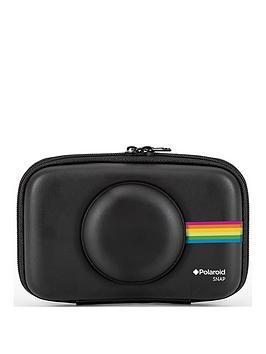 polaroid-eva-case-for-polaroid-snap-and-snap-touch-instant-digital-camera-black