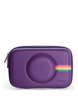 polaroid-eva-case-for-polaroid-snap-and-snap-touch-instant-digital-camera-purple
