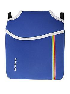 polaroid-neoprene-case-blue-for-pic-300