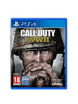 playstation-4-call-of-duty-world-war-2-wwii