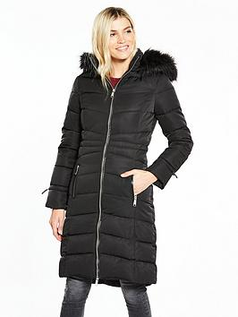 Quilted & Padded Jackets | V by very | Coats & jackets | Women ...