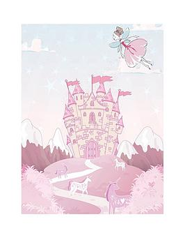 catherine-lansfield-mythical-garden-wall-art