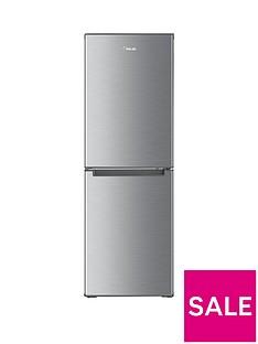 swan-sr8180s-48cm-fridge-freezer-stainless-steel-effect