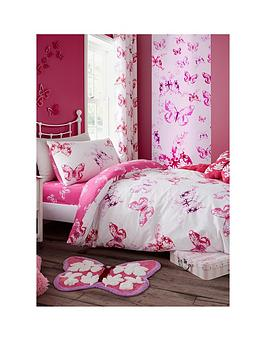 catherine-lansfield-butterfly-duvet-cover-set