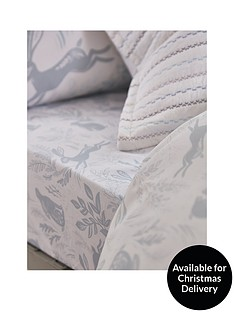 bianca-cottonsoft-hare-fitted-sheet