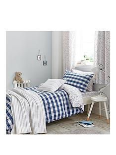 bianca-cottonsoft-gingham-single-duvet-cover-set-blue