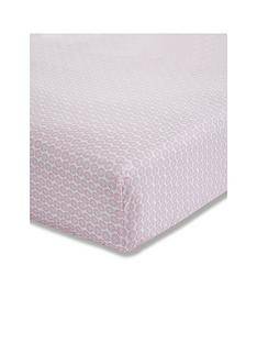 bianca-cottonsoft-ditsy-single-fitted-sheet