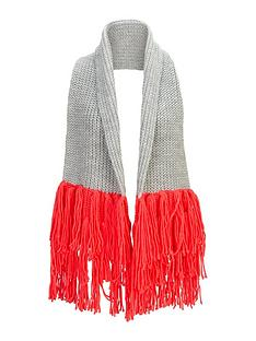 v-by-very-girlsnbsptassel-detail-colour-pop-scarf-8-14-years