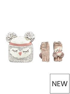 v-by-very-girls-2-pc-owl-hat-amp-gloves-set-4-7-years