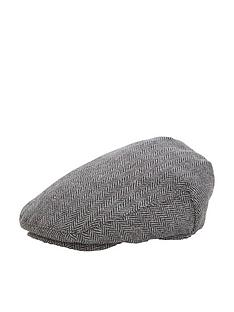 v-by-very-boys-herringbone-flat-cap-4-7-years